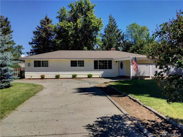 1313 E Radio Rd E, Ellensburg, WA 98926 (#1320149) :: Icon Real Estate Group