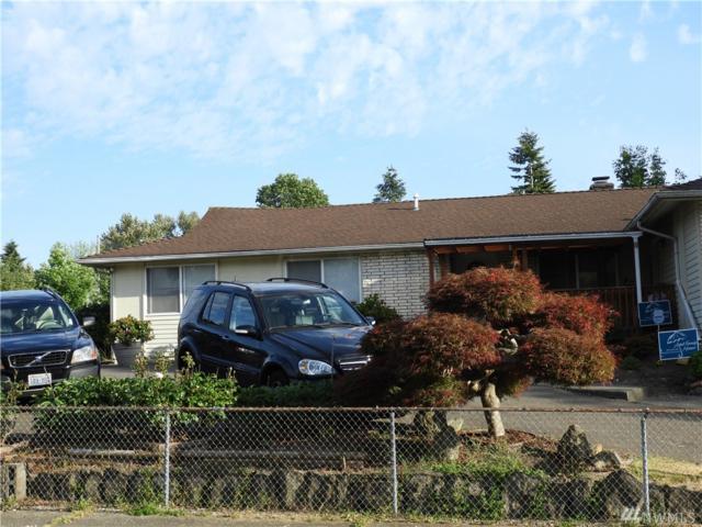 Renton, WA 98058 :: Homes on the Sound