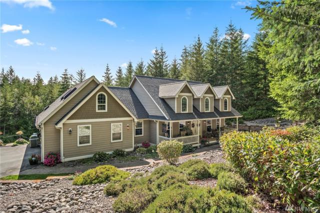 158 Blanchard Rd, Centralia, WA 98531 (#1320194) :: Homes on the Sound