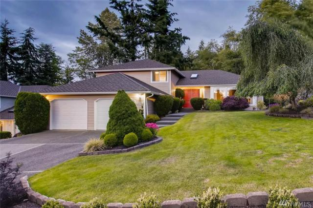 32008 11th Ave SW, Federal Way, WA 98023 (#1320240) :: Homes on the Sound
