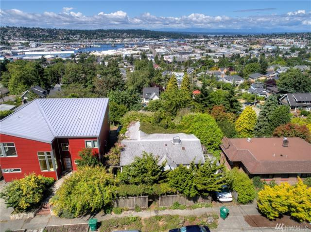 4439 1st Ave NW, Seattle, WA 98107 (#1320299) :: Northern Key Team
