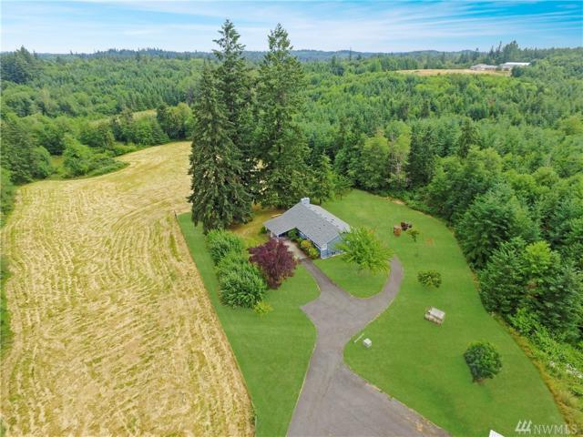 13900 Peterson Rd SW, Tenino, WA 98589 (#1320451) :: Homes on the Sound