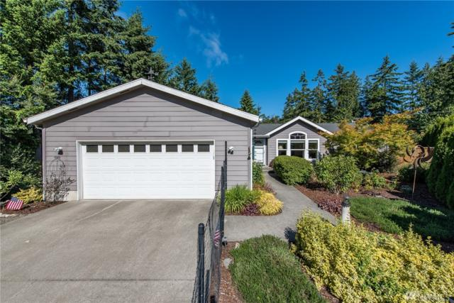 11 October Ct, Sequim, WA 98382 (#1320551) :: Keller Williams Realty Greater Seattle