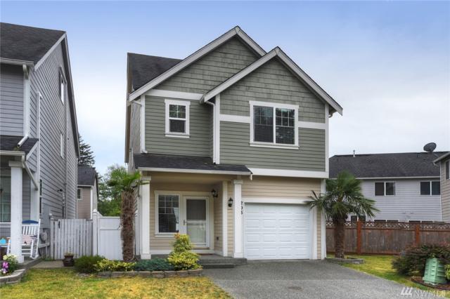 203 NE Miramar Cir, Bremerton, WA 98311 (#1320553) :: Keller Williams Realty Greater Seattle