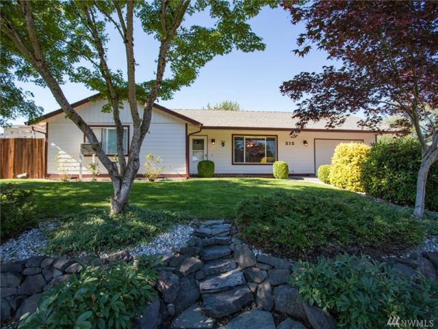 212 SW 14 St, Battle Ground, WA 98604 (#1320592) :: Icon Real Estate Group