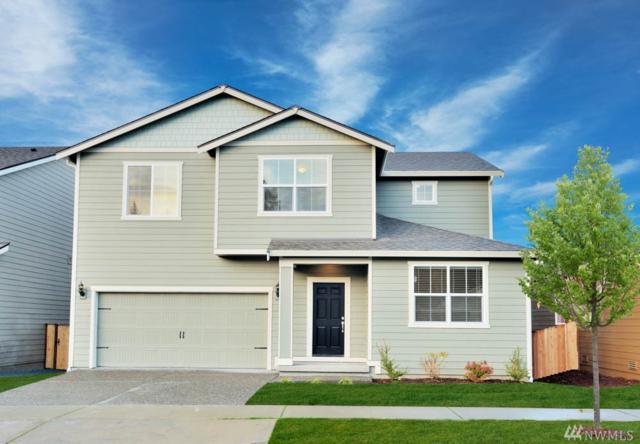 1703 Blacktail Lane, Woodland, WA 98674 (#1320607) :: Keller Williams Realty Greater Seattle