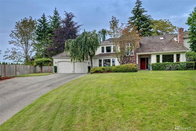 3216 93rd Place NE, Clyde Hill, WA 98004 (#1320636) :: McAuley Real Estate
