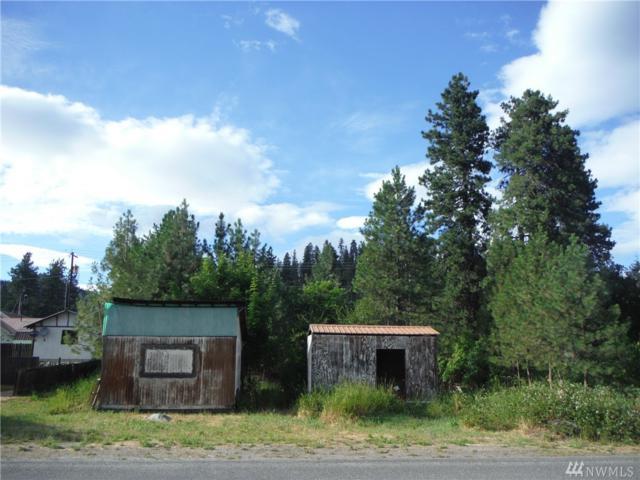 824 Cedar St, Leavenworth, WA 98826 (#1320649) :: NW Home Experts