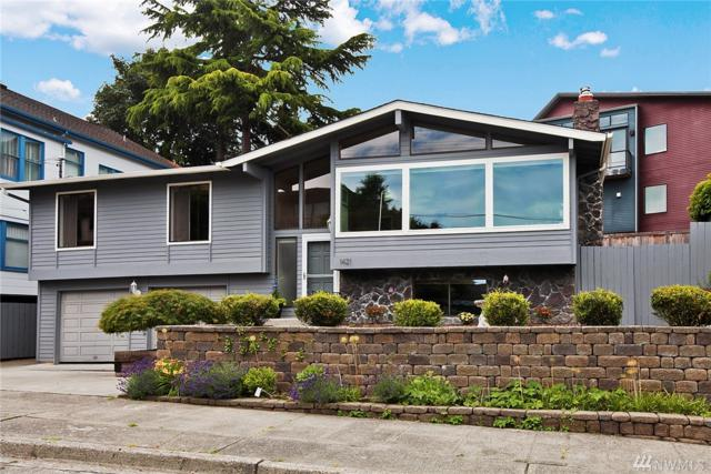 1421 Palm Ave SW, Seattle, WA 98116 (#1320662) :: The Vija Group - Keller Williams Realty