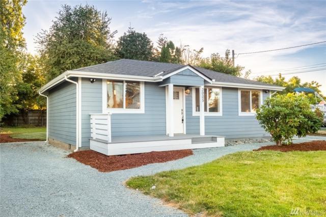 3005 B St SE, Auburn, WA 98002 (#1320701) :: Homes on the Sound