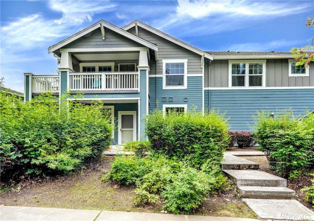10523 NE 221st Ln #102, Redmond, WA 98053 (#1320719) :: McAuley Real Estate