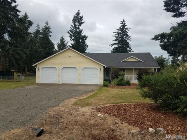 18219 Sunshine Lane, Rochester, WA 98579 (#1320772) :: Keller Williams Realty Greater Seattle
