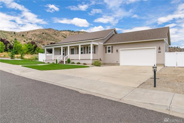 1004 Crest Lp, Entiat, WA 98822 (#1320776) :: NW Home Experts