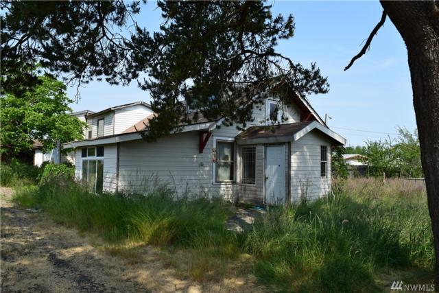 316 Meier Rd, Winlock, WA 98596 (#1320797) :: NW Home Experts