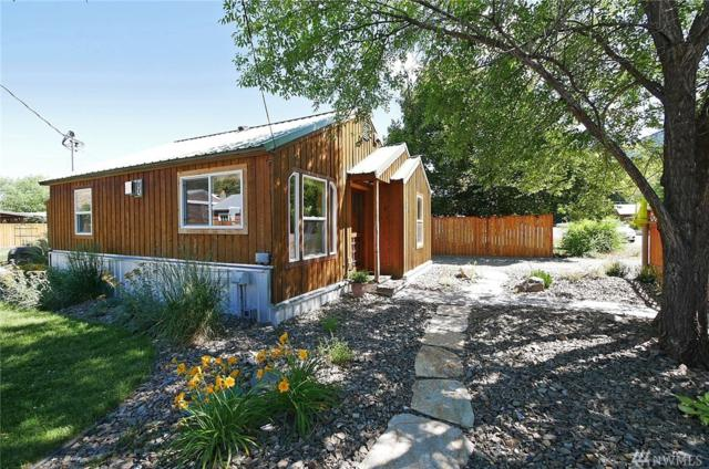 906 Burton St, Twisp, WA 98856 (#1320839) :: Canterwood Real Estate Team