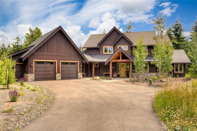 70 Big Bug Lane, Cle Elum, WA 98922 (#1320873) :: The Home Experience Group Powered by Keller Williams