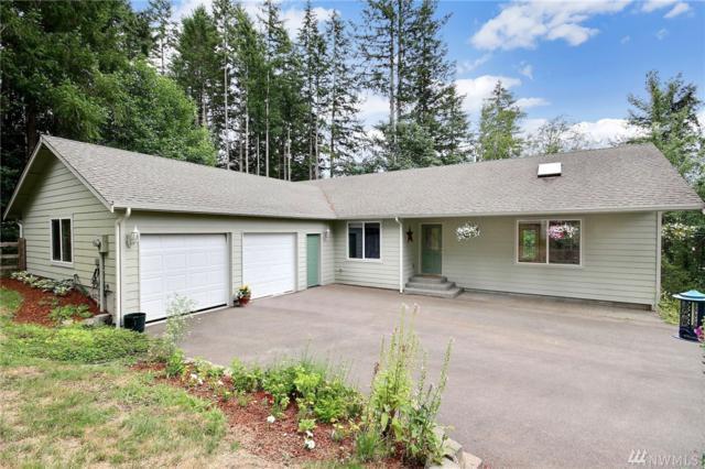 12741 Yellow Brick Road SE, Olalla, WA 98359 (#1320943) :: NW Home Experts