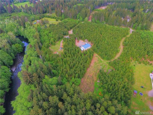 1120 Big Pine 'Lot C' Wy, Forks, WA 98331 (#1320952) :: Brandon Nelson Partners