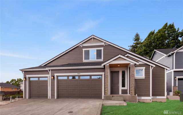 13128 SE 306th Place, Auburn, WA 98092 (#1321048) :: Keller Williams Realty Greater Seattle