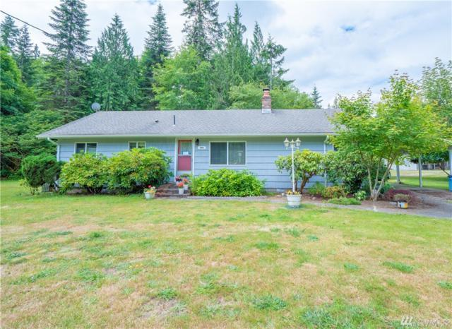 251 Williams Creek Rd, Oakville, WA 98568 (#1321112) :: Homes on the Sound