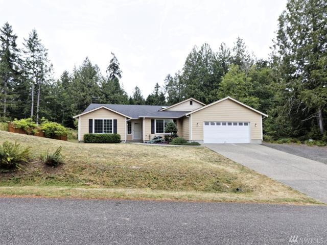 321 E Fox Lane, Shelton, WA 98584 (#1321209) :: NW Home Experts