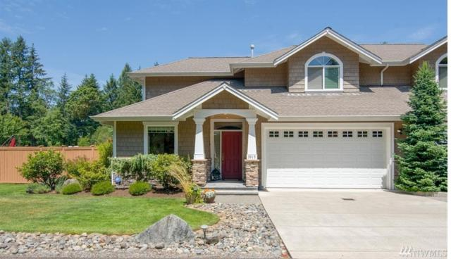 3913 62nd St NW, Gig Harbor, WA 98335 (#1321230) :: Keller Williams Realty Greater Seattle