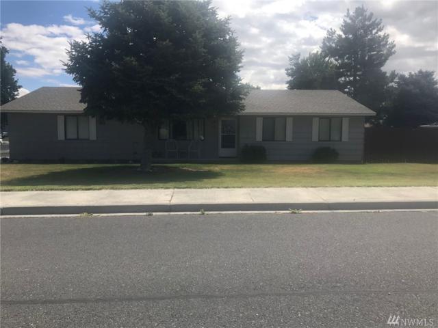 4303 William Ave, Moses Lake, WA 98837 (#1321250) :: Icon Real Estate Group