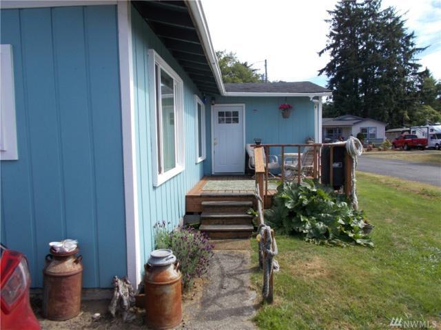 420 Hunley, Westport, WA 98595 (#1321375) :: NW Home Experts