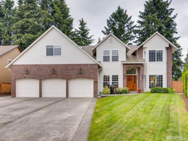 1717 NW 110th St, Vancouver, WA 98685 (#1321406) :: Homes on the Sound