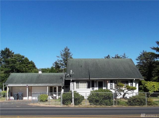 1480 Sr 105, Grayland, WA 98547 (#1321417) :: NW Home Experts