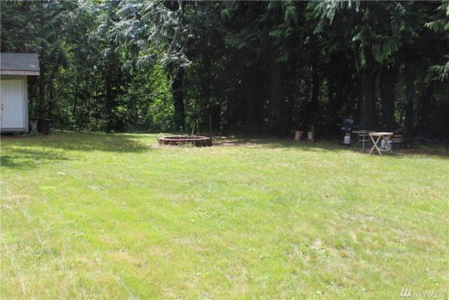 90 N Canvasback Place, Hoodsport, WA 98548 (#1321435) :: Keller Williams Realty Greater Seattle