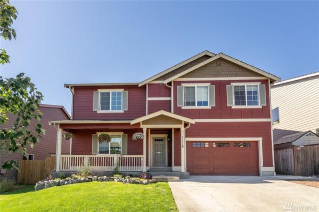 2106 187th St Ct E, Spanaway, WA 98387 (#1321445) :: NW Home Experts