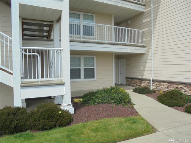 1600 W Ocean Ave #1018, Westport, WA 98595 (#1321450) :: Homes on the Sound