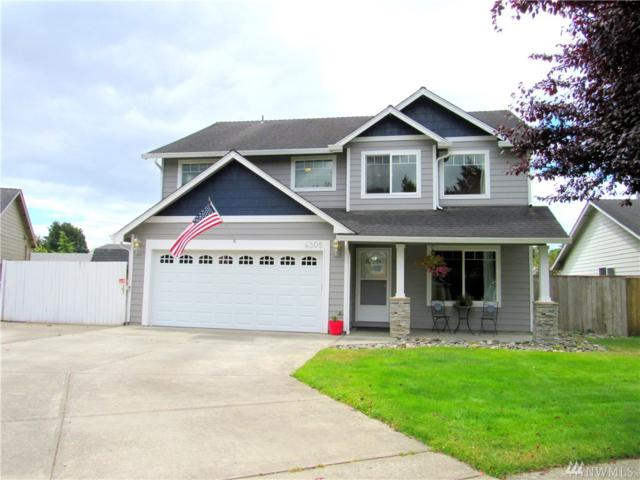 4305 Cambridge Lane, Longview, WA 98632 (#1321483) :: Homes on the Sound