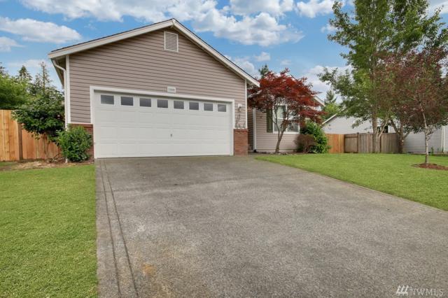 11606 209th St E, Graham, WA 98338 (#1321510) :: Homes on the Sound
