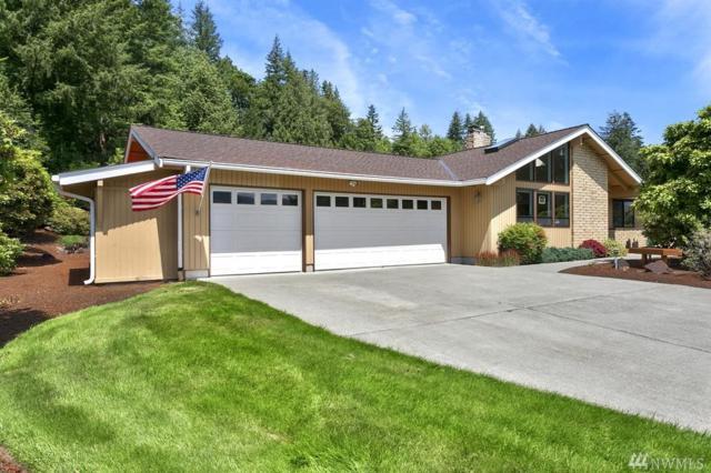 23803 150th St SE, Monroe, WA 98272 (#1321560) :: Beach & Blvd Real Estate Group