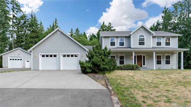 5701 NE Gunderson Rd, Poulsbo, WA 98370 (#1321572) :: Better Homes and Gardens Real Estate McKenzie Group