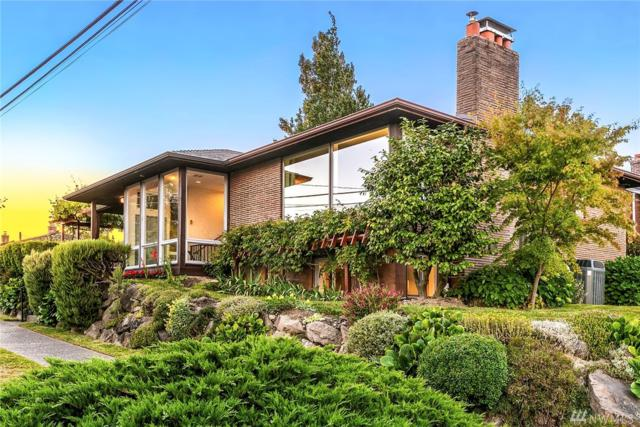 3004 NW 77th St, Seattle, WA 98117 (#1321607) :: Beach & Blvd Real Estate Group