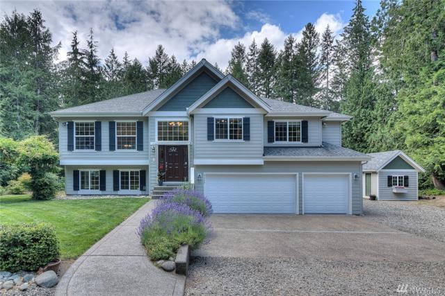 5335 SE Pine Lake Blvd, Olalla, WA 98359 (#1321611) :: Mike & Sandi Nelson Real Estate