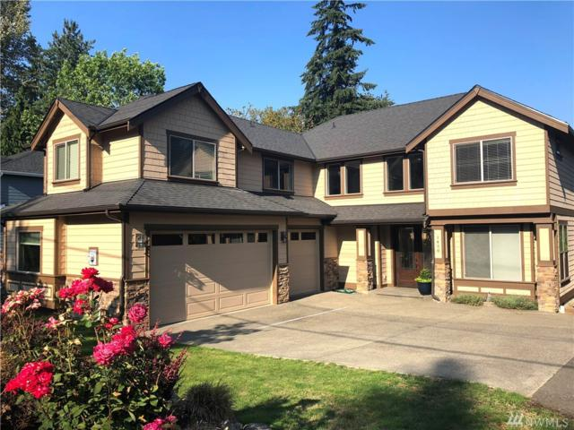 1450 173rd Ave NE, Bellevue, WA 98008 (#1321631) :: The DiBello Real Estate Group
