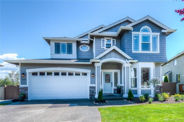 28303 72nd Dr NW, Stanwood, WA 98292 (#1321651) :: Homes on the Sound