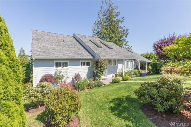 601 Pioneer Drive, Port Ludlow, WA 98365 (#1321684) :: Homes on the Sound