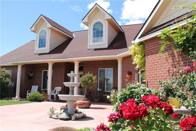 6824 Bacon Lane NE, Moses Lake, WA 98837 (#1321703) :: Icon Real Estate Group