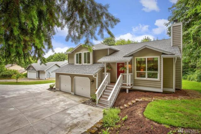 10660 NE Dry Creek Wy, Kingston, WA 98346 (#1321740) :: Better Homes and Gardens Real Estate McKenzie Group