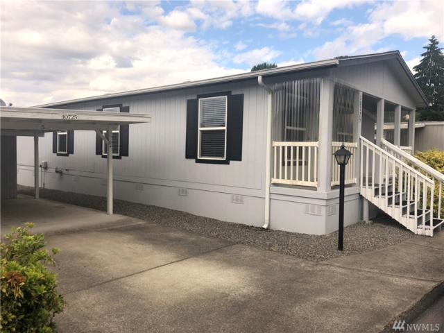 10725 62nd St Ct E #5, Puyallup, WA 98372 (#1321762) :: Icon Real Estate Group