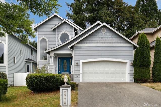 15416 SE 252nd Place, Covington, WA 98042 (#1321780) :: NW Home Experts