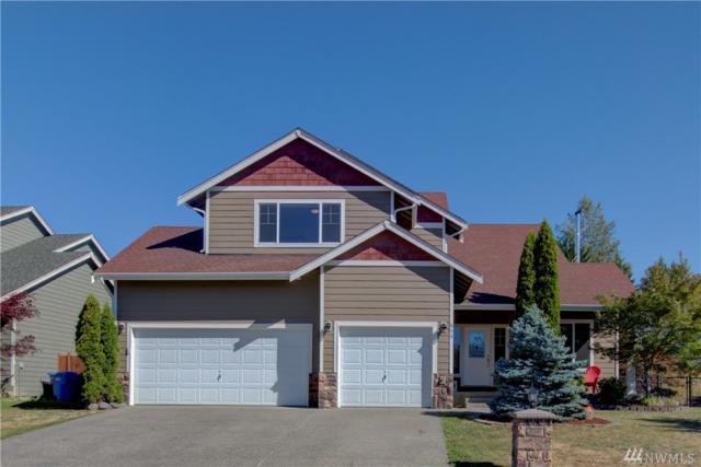 854 Center St W, Eatonville, WA 98328 (#1321803) :: Keller Williams Realty Greater Seattle