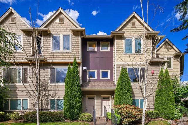 1000 Front St S #3, Issaquah, WA 98027 (#1321850) :: Icon Real Estate Group