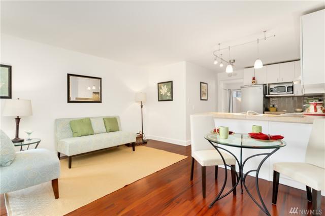 752 Bellevue Ave E #104, Seattle, WA 98102 (#1321859) :: Beach & Blvd Real Estate Group