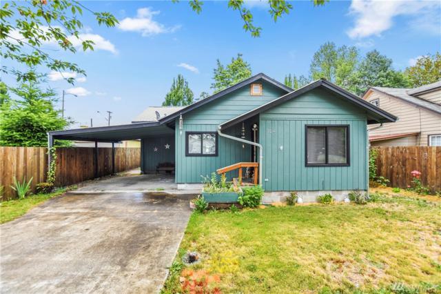 724 SW Front Ave, Castle Rock, WA 98611 (#1321871) :: Chris Cross Real Estate Group